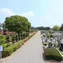 管理運営霊園 埼玉岡部霊園